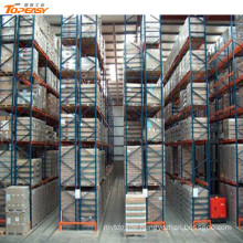 heavy duty warehouse storage goods steel van rack
