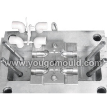 Plastic PPR Fitting Mould