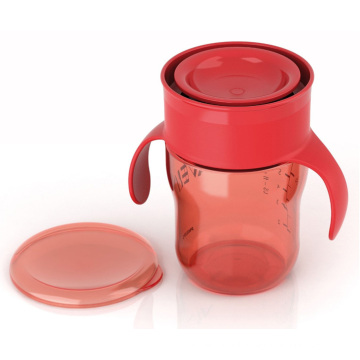 Child Plastic Drinking Cup Mold