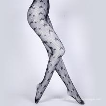 Frauen Sexy Fischnetz Mesh Loch Strumpfhosen Strumpfhose (FN005)
