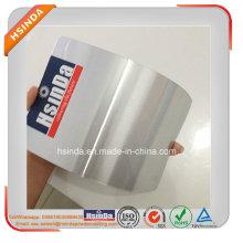 Glatte Oberfläche Neue Beschichtungsfarbe Acryl Transparent Top Coat Pulverbeschichtung
