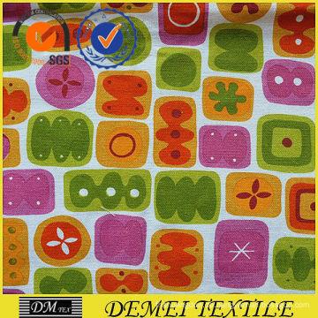 Namen der karierten Muster Polster Textile Rohstoff