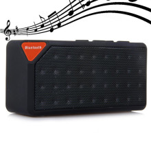 Mic Portable Wireless TF Card Bluetooth Speaker