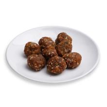 Veggie Dog Snack Veggie Strips Veggie Balls Sweet Potato for Dog Private Label OEM Supplier