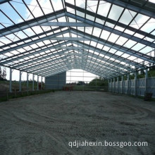 Structural Steel Workshop/Warehouse (JHX-A029)
