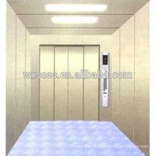 Marchandises Ascenseur Ascenseur Type Ascenseur