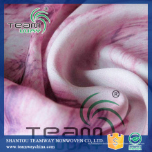 Impression de transfert pour tissu tricoté