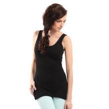 Desgaste ativo da venda quente, camiseta de alças Crp-020