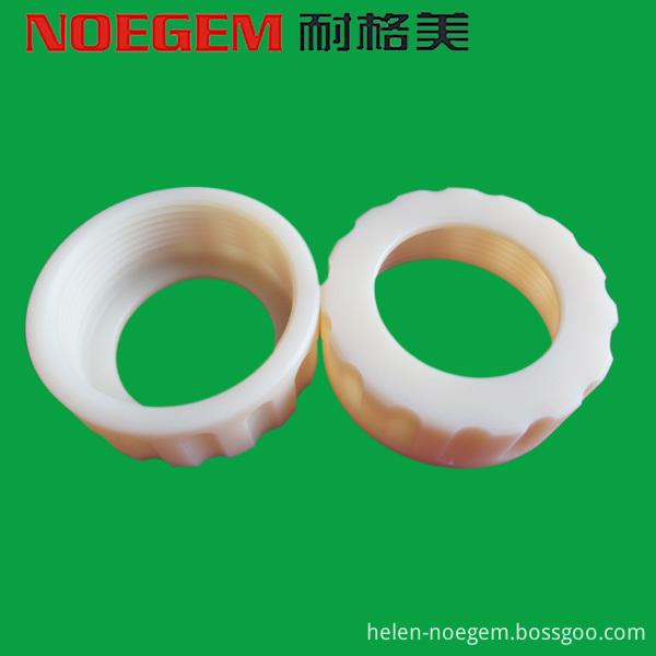 Nylon Processed Semi Finished Product