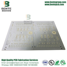 Direct Factory Price White Ink Low Cost PCB de Shenzhen