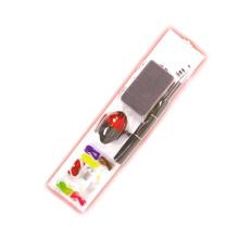 FDSF104 Nouvelle conception de pêche ensemble d'outils ensemble canne à pêche bobine combo