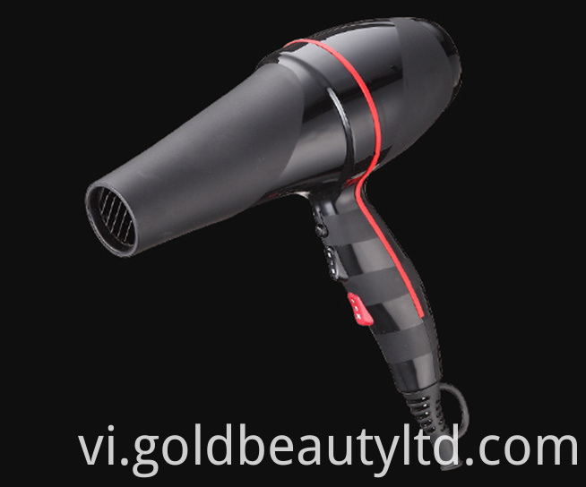 Diffuser Hair Dryer