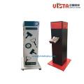 Kundenspezifisches Hochleistungswerkzeug-Metallrollen-Ausstellungsstand