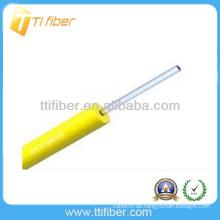 900um Tight Puffer Singlemode Glasfaserkabel