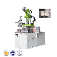 Máquina da modelação por injecção da tabela da volta do copo da lâmpada do diodo emissor de luz