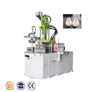 Helautomatisk LED-lampa Cup Injection Molding Machine