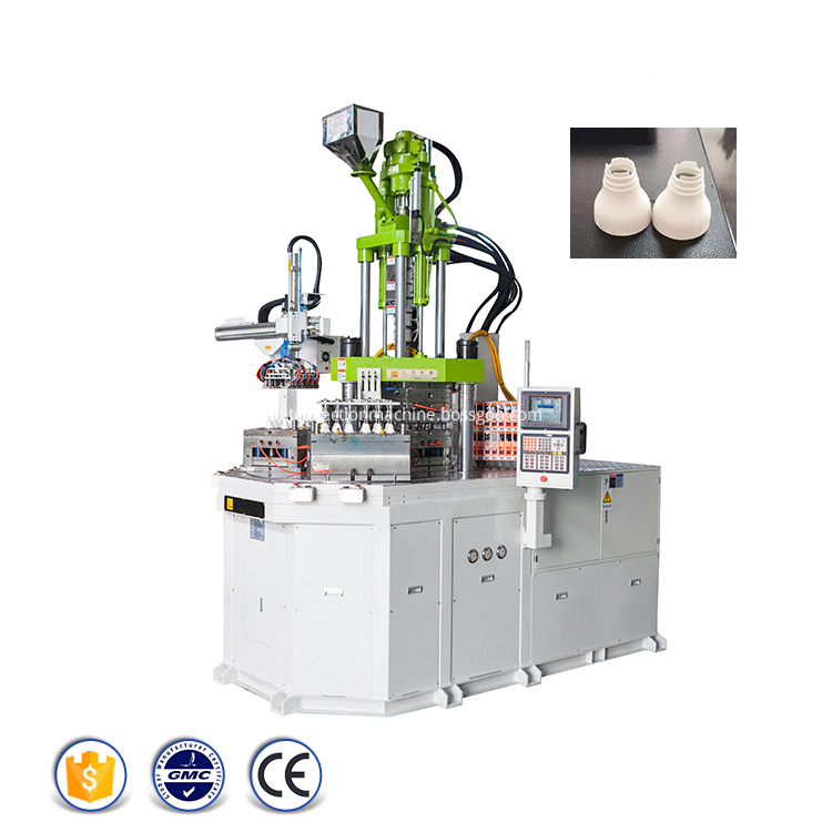 led cup injection machine