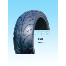 Motorcycle Tire Manufacture
