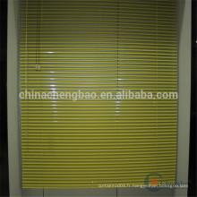 Chine fournisseur salon cuisine profil rideau mur en aluminium