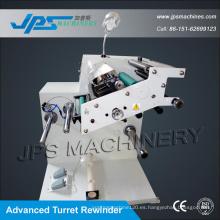 Cinta de doble cara y cinta adhesiva industrial cortadora de la máquina