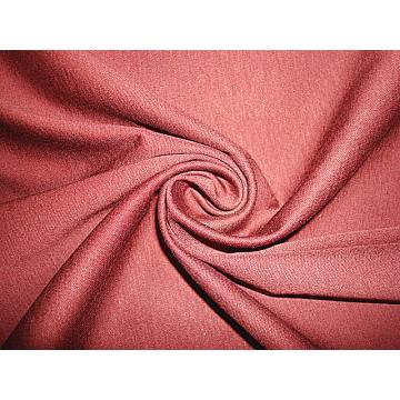 Tissu à tricoter interverrouillé