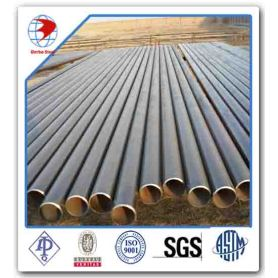 ASTM A333 Gr.6 Seamless Low Temperature Steel Pipe