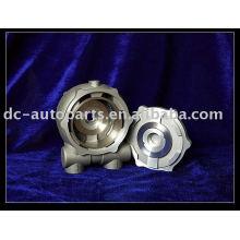 Алюминиевые части заливки формы для масляного насоса