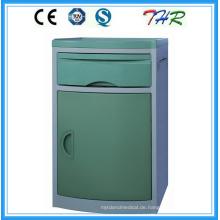 ABS-Plastik-Nachttischschrank (THR-CB365)