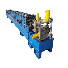Austrlia Style Door Frame Roll Forming Machine