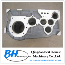 Iron Casting Gearbox Casing (Lost Foam Casting)