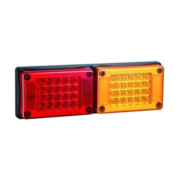 LED Jumbo ADR Truck Combination Lighting