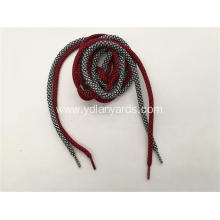 Custom Logo Cheap Colorful Polyester Bootlaces