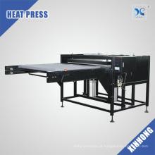 Double Stations Pneus Pnuematic Dye Sublimation Heat Press Machine