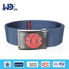 Новый дизайн Militor Men Canvas Web Belts