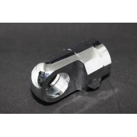 shock absorber rod end