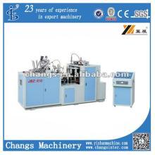 Jbz-S12 taza de papel que forma la máquina