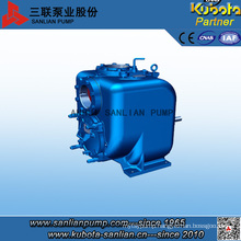 Easy Maintenance Self Priming Pump