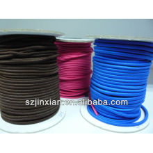 best price for round elastic cord,multicolor elastic cord,coiled elastic cord