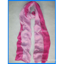 Polyester long british scarf supplier