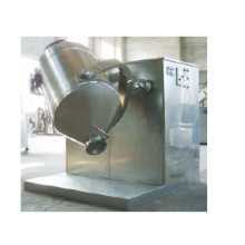 OEM for Multi Direction Movement Powder Mixer Multi Direction Movement Mixer supply to Qatar Suppliers
