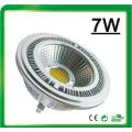 LED COB Dimmable Light LED AR111 Ampoule LED