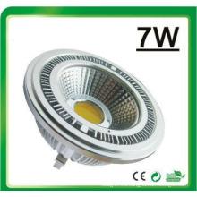 Светодиод cob свет Диммирования ar111 светодиодные лампы