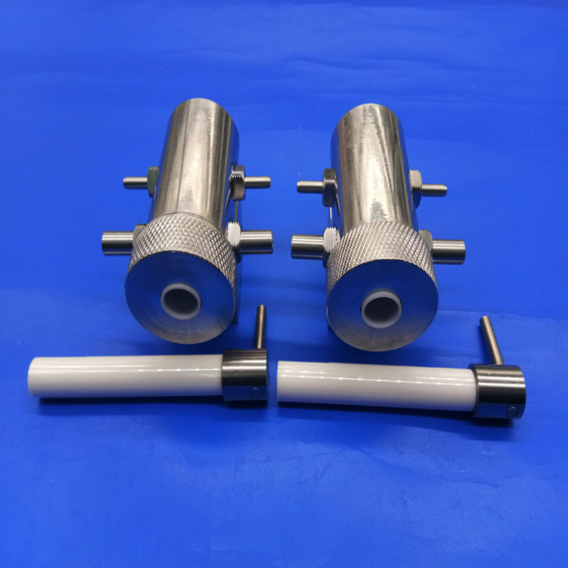 Zirconia Ceramic Automobile Valve