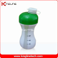 Plastic Sport Water Bottle, Plastic Sport Bottle, 300ml Plastic Drink Bottle (KL-6305)