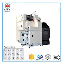 Shanghai CNC Milling Lathe Turning Machine Mitsubishi 70 Lathe Machining Price