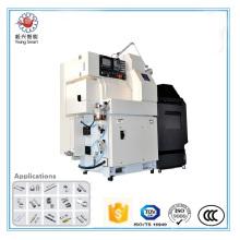 Preço fazendo à máquina de moedura do torno de Mitsubishi 70 do torno de moagem do torno do CNC de Shanghai