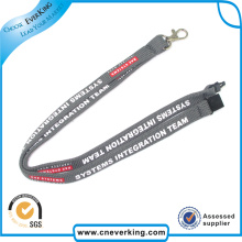 China Offer Cheaper Customized Tubular Lanyard