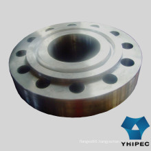 DIN/Asme/ANSI Carbon /Stainless Steel Flange with CE