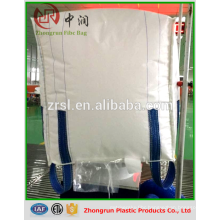 cylinder fabric big bag/fibc/jumbo bag 1000kg