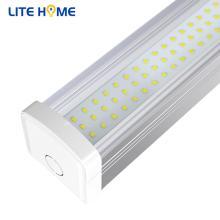 40w batten light with motion sensor for warehouse